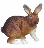 Papo <br />Brown Rabbit #51049