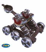 Papo <br />Catapult Figurine #39345