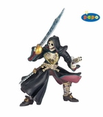 Papo <br />Dead Head Pirate Figurine #38919