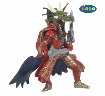 Papo <br />Dragon Man Figurine #38925