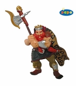 Papo <br />Dwarfs' King Figurine #38913