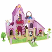 Papo <br />Fairy Castle Figurine #39227
