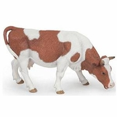 Papo <br />Grazing Simmental Cow #51147