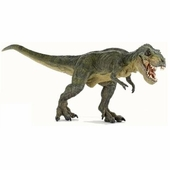 Papo <br />Green Running T-Rex #55027