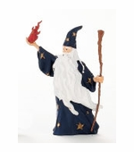 Papo <br />Merlin the Magician Figurine #39005