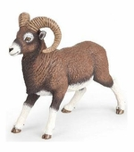 Papo <br />Mountain Sheep #53018