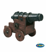 Papo <br />Pirate Cannon Figurine #39411