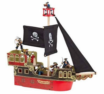 Papo <br />Pirate Ship #60250