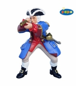 Papo <br />Royal Navy Captain Figurine #39433