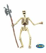 Papo <br />Skeleton Figurine #38908