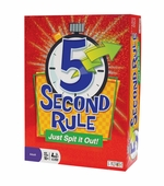 Patch Toys <br />5 Second Rule Game