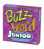 Patch Toys <br />Buzzword Junior Game