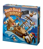 Patch Toys <br />Don't Rock The Boat Game