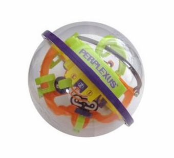 Patch Toys <br />Perplexus