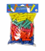 Patch Toys <br />Tall Stacker Pegs