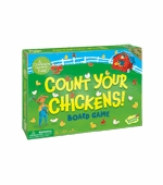 Peaceable Kingdom <br />Count Your Chickens Game