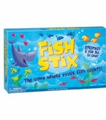 Peaceable Kingdom <br />Fish Stix Game