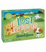 Peaceable Kingdom <br />Lost Puppies Board Game