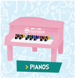 Pianos Toddler