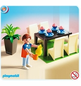 Playmobil <br />Dining Room #5335