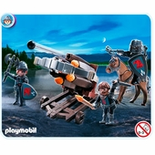 Playmobil <br />Falcon Knight Ballista #4868