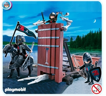Playmobil <br />Falcon Knight Battering Ram #4869