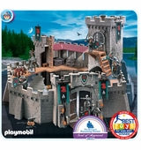 Playmobil <br />Falcon Knight Castle #4866