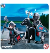 Playmobil <br />Falcon Knight Troop #4873