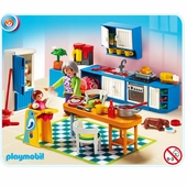 Playmobil <br />Grand Kitchen #5329