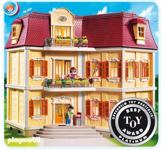 Playmobil <br />Grande Mansion #5302