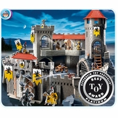 Playmobil <br />Lion Knights Castle #4865