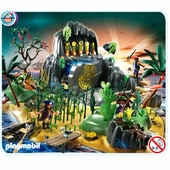Playmobil <br />Pirate Adventure Island #5134