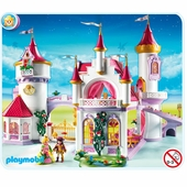 Playmobil <br />Princess Castle #5142