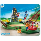 Playmobil <br />Super Set Playground #4015