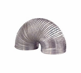 Poof-Slinky <br />Slinky Toy Junior