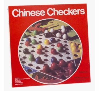 Pressman Toys <br />Chinese Checkers Game