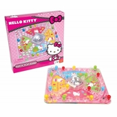 Pressman Toys <br />Hello Kitty Pop N' Play Game
