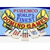 Puremco <br />Mexican Train Dominoes