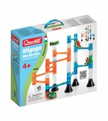 Quercetti <br />Transparent Marble Run