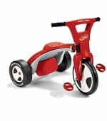 Radio Flyer <br />2-in-1 Trike
