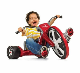 Radio Flyer <br />Big Flyer Tricycle