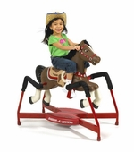 Radio Flyer <br />Blaze Interactive Riding Horse