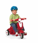 Radio Flyer <br />Classic Lights & Sounds Trike