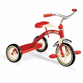 "Radio Flyer <br />Classic Red 10"" Tricycle"