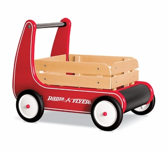 Radio Flyer <br />Classic Walker Wagon