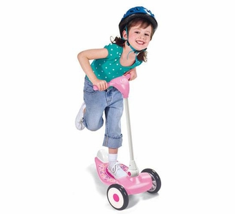 Radio Flyer <br />Girls' My 1st Scooter