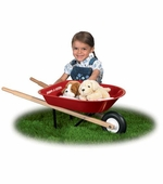 Radio Flyer <br />Kid's Wheelbarrow