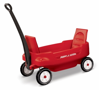 Radio Flyer <br />Pathfinder Wagon