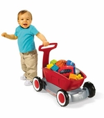 Radio Flyer <br />Push Pull & Ride