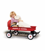 Radio Flyer <br />Ranger Wagon